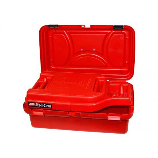 MTM Case-Gard Site-N-Clean Rest & Carry Case