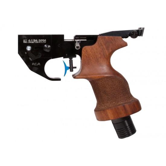Alfa Proj Competition PCP Pistol