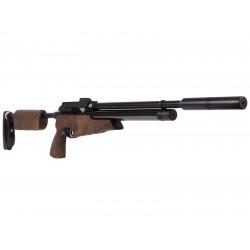 Air Arms S510 XS TDR Regulated, Walnut, Air Rifle