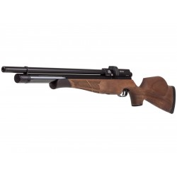 Air Arms S510 XS FAC Regulated PCP Carbine, Walnut