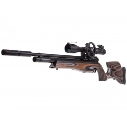 Air Arms S510 XS Ultimate Sporter Air Rifle, Laminate Kit