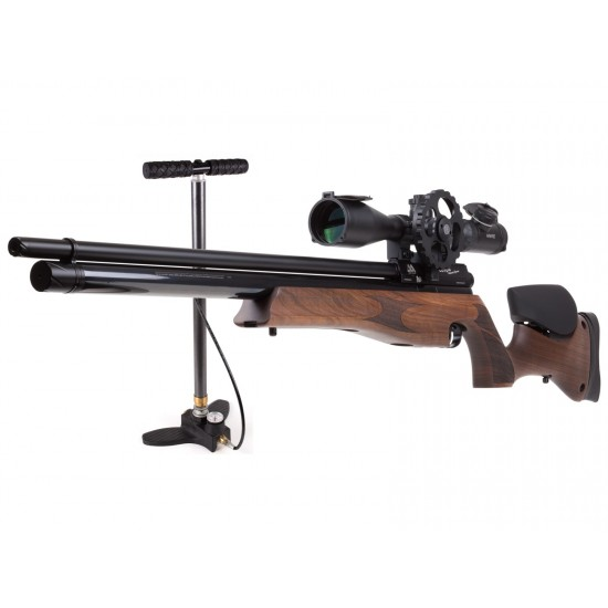 Air Arms S510 XS Ultimate Sporter Xtra FAC, Walnut Pump Kit