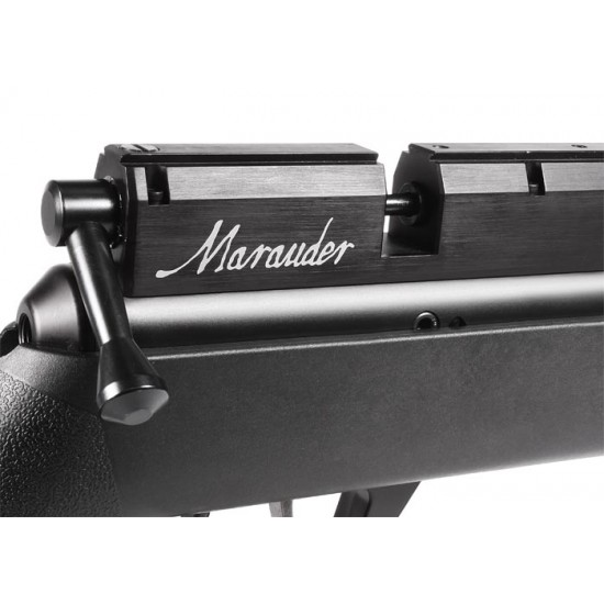 Benjamin Marauder PCP Air Rifle, Synthetic Stock