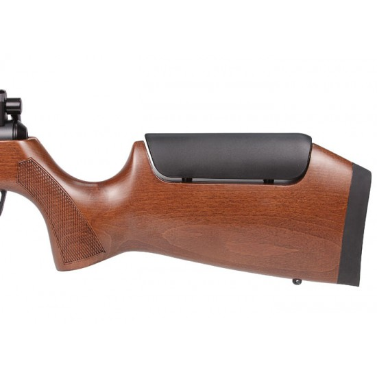 Benjamin Marauder Air Rifle